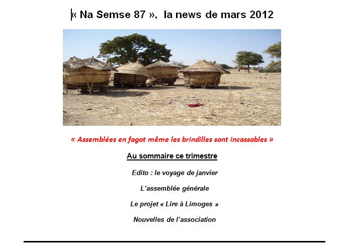 newsletter-2-burkina-na-semse